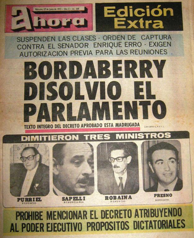 El Club Nacional de Fùtbol y su vínculo con la dictadura